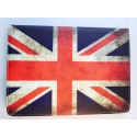 Tablet / iPad hoesje Flag UK