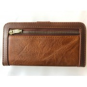 Top Case Brown