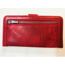 Top Case Red